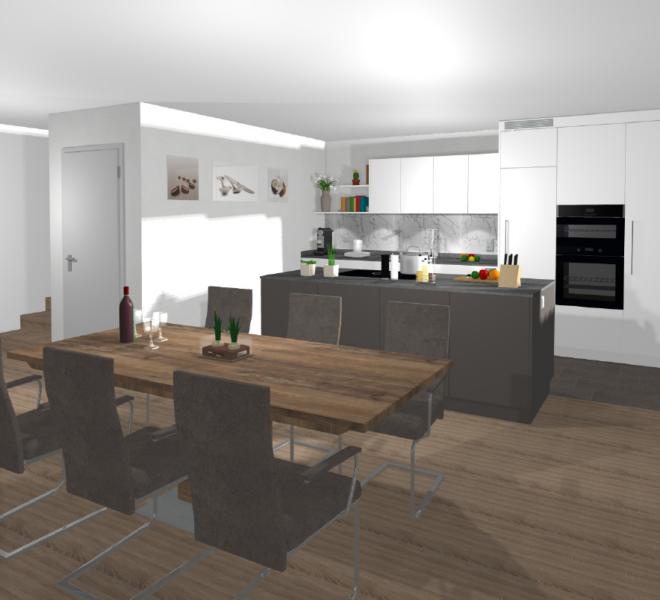 Visu-Küche